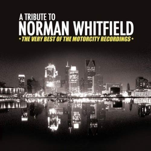 Tribute to Norman Whitfield from Essential Media Group-Mod