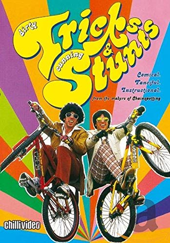 Tricks And Stunts [DVD] from Duke Video