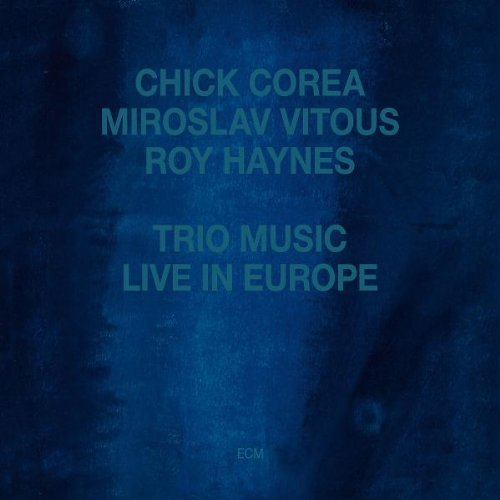 Trio Music Live in Europe