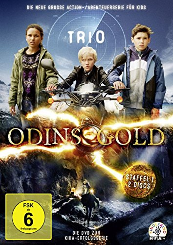 Trio - Odin's Gold from VARIOUS