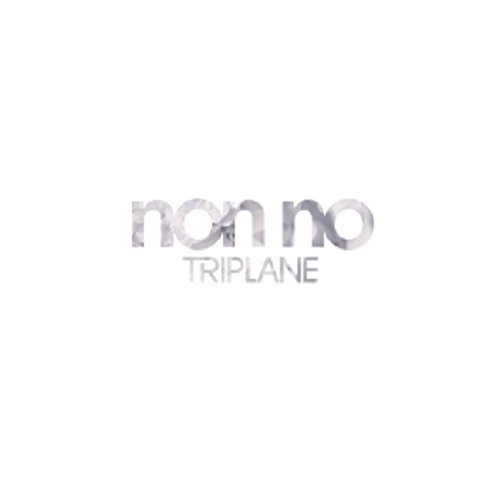 Triplane - Nonno (Type A) (CD+DVD) [Japan LTD CD] NFCD-27365 from AVEX