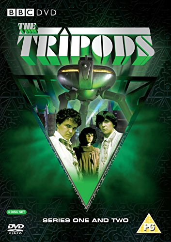 Tripods - The Complete Series 1 & 2 [DVD] from 2 Entertain Video