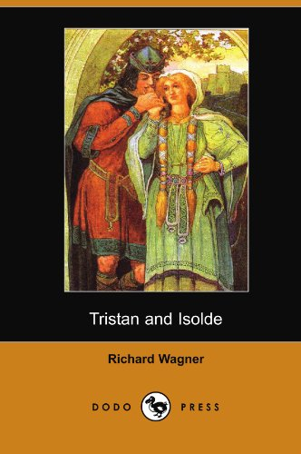 Tristan and Isolde from Dodo Press