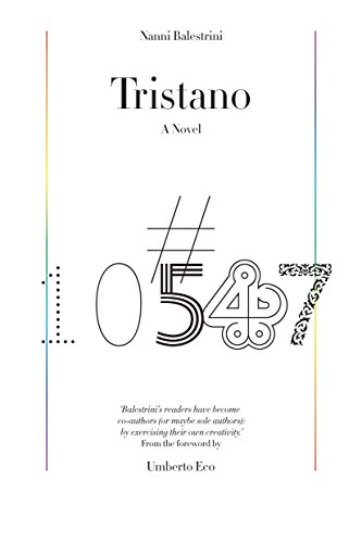 Tristano: A Novel from Verso Books
