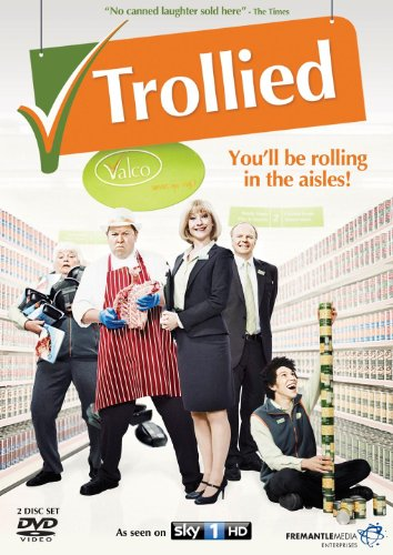 Trollied - Series 1 [DVD] from Fremantle Home Entertainment