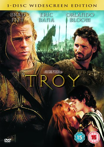 Troy [DVD] [2004] from Warner Home Video