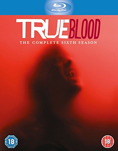True Blood: Season 6 [Blu-ray] [2008] [2014] [Region Free] from Warner Home Video