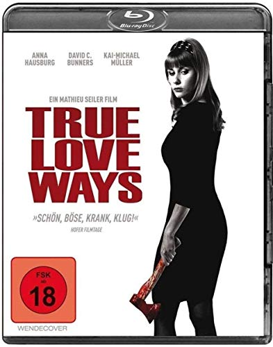 True Love Ways (FSK 18 Jahre) Blu-ray from ALIVE AG