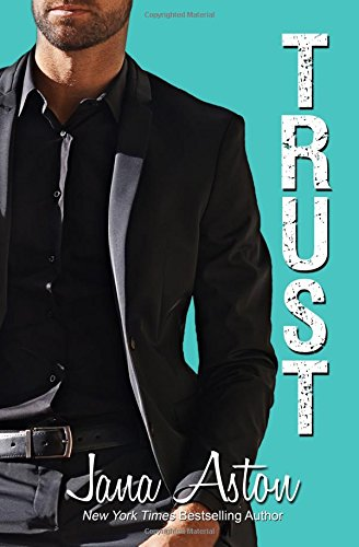 Trust from CreateSpace Independent Publishing Platform
