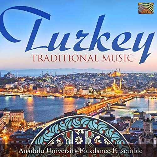 Turkey: Traditional Music from ARC