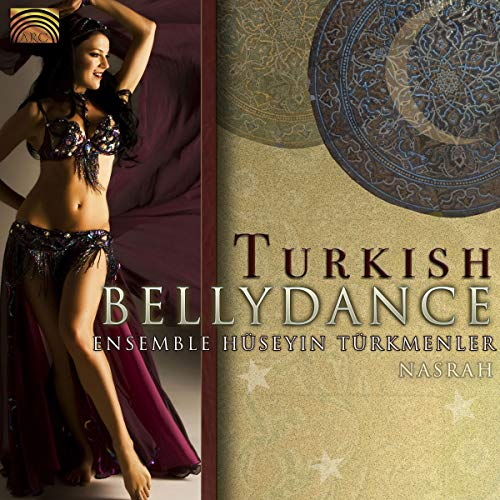Turkish Bellydance Nasrah from ARC