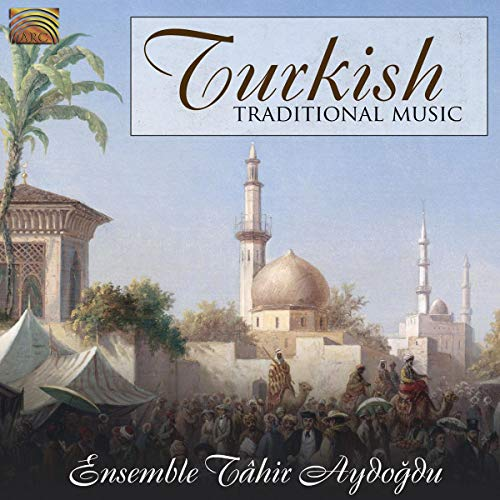 Turkish Traditional Music from ARC