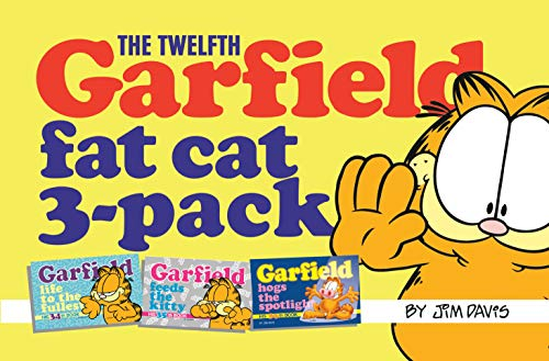 Twelfth Garfield Fat Cat (Garfield Fat Cat Three Pack) from Ballantine Books Inc.