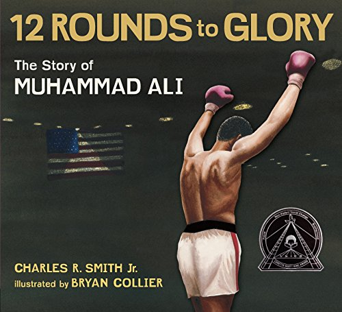 Twelve Rounds to Glory from Walker Books