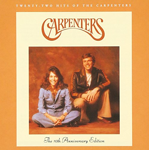 Twenty-Two Hits Of The Carpenters: 10Th Anniv. Ed.