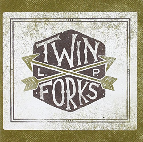 TWIN FORKS from Mis