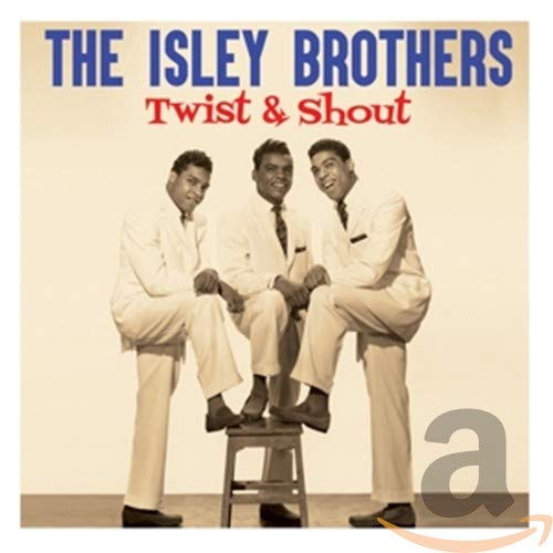 Twist & Shout [Double CD] from Not Now Music