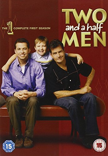 Two And A Half Men: Season 1 [DVD] [2005] from Warner Bros