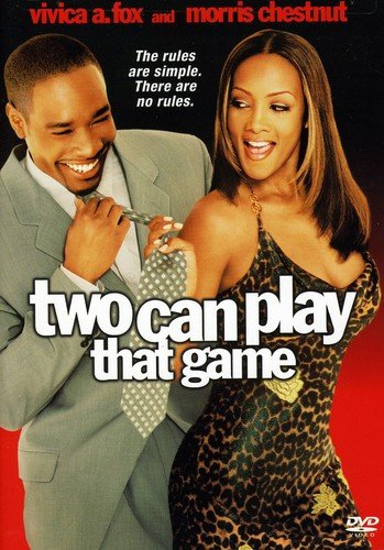 Two Can Play That Game [DVD] [2001] [Region 1] [US Import] [NTSC] from IMAGE ENTERTAINMENT