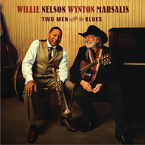 Two Men With The Blues [VINYL]