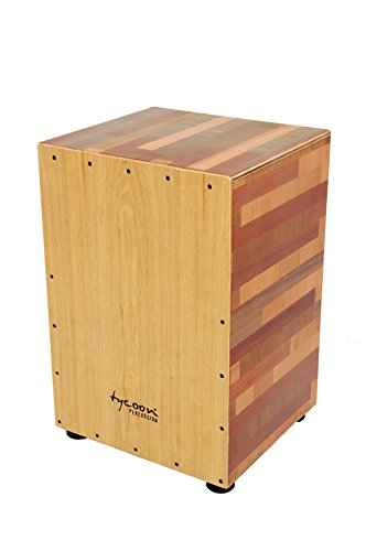 Tycoon Percussion TKT-35 Box Series Cajon from Tycoon Percussion