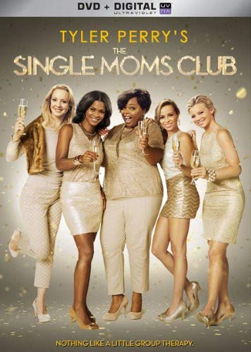 The Single Moms Club [DVD] [2014] [Region 1] [NTSC] from Lionsgate