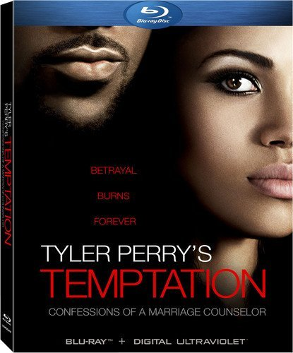 Tyler Perry's Temptation: Confessions of Marriage   [US Import] [Blu-ray] [2013] [Region A] from Lionsgate