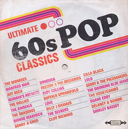 Ultimate 60s Pop Classics