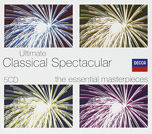 Ultimate Classical Spectacular