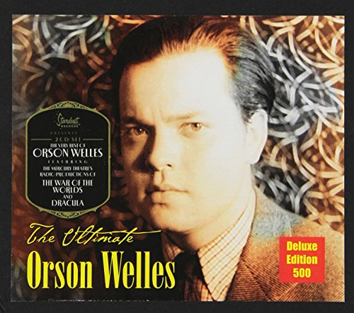 Ultimate Orson Welles (Dlx)