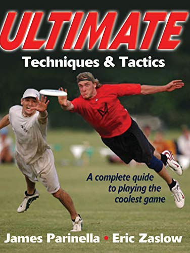 Ultimate Techniques and Tactics from Human Kinetics(ADVANTAGE) (Consignment)