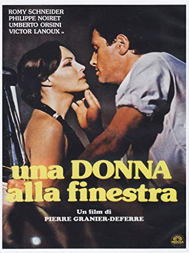 Una Donna Alla Finestra [Italian Edition] from Mustang Entertainment