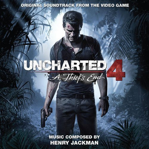 Uncharted 4 - Thief's End / O.s.t.