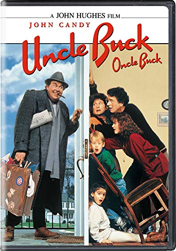 Uncle Buck [DVD] [1989] [Region 1] [US Import] [NTSC] from Universal Studios