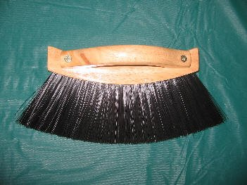 Under Cushion Snooker table brush