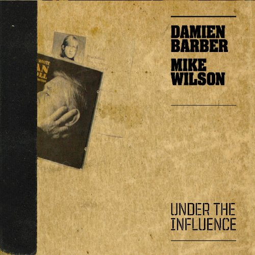 Under the Influence from Demon Barber Sounds