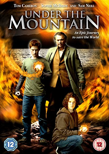 Under the Mountain [DVD] [2009] from Entertainment One