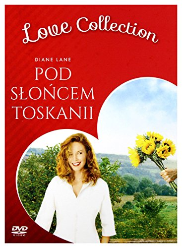 Under the Tuscan Sun [DVD] [Region 2] (English audio. English subtitles) from Galapagos