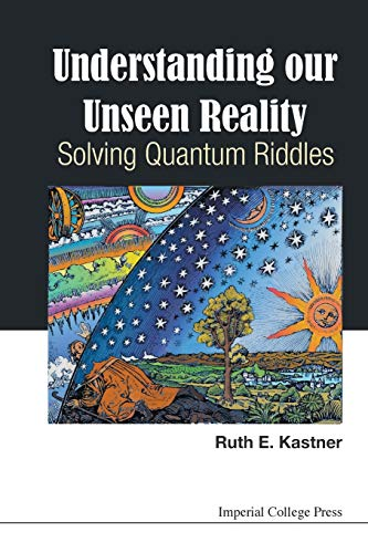 Understanding Our Unseen Reality: Solving Quantum Riddles from Icp