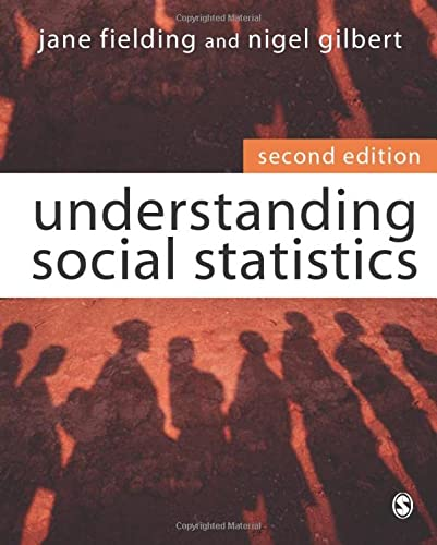 Understanding Social Statistics from SAGE Publications Ltd
