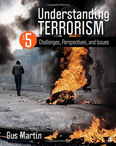 Understanding Terrorism: Challenges, Perspectives, and Issues from SAGE Publications Inc
