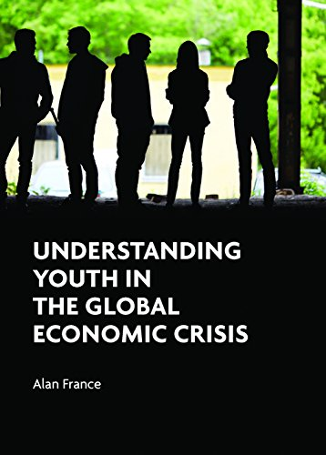 Understanding youth in the global economic crisis from Policy Press