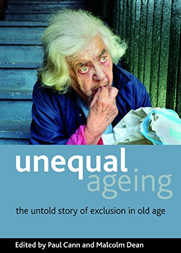 Unequal ageing: The untold story of exclusion in old age from Policy Press