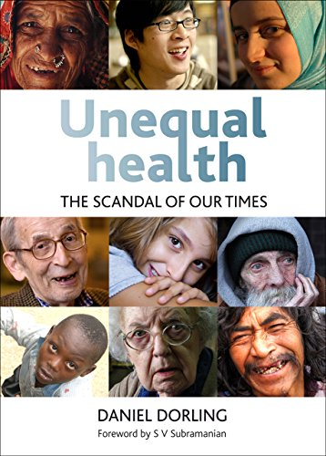 Unequal health: The Scandal of Our Times from Policy Press