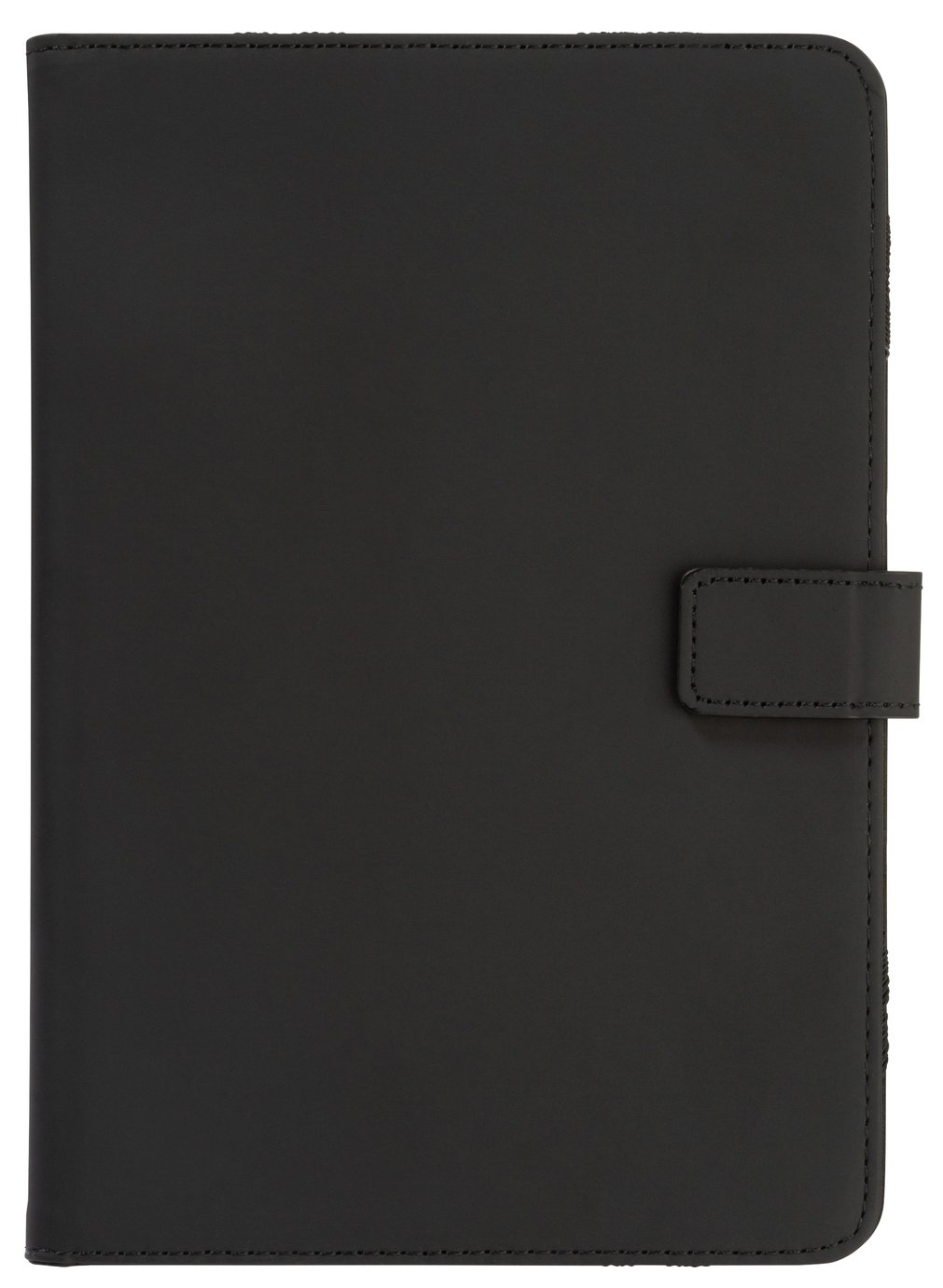 Universal - 7/8 Inch PVC Tablet Case - Black from Universal