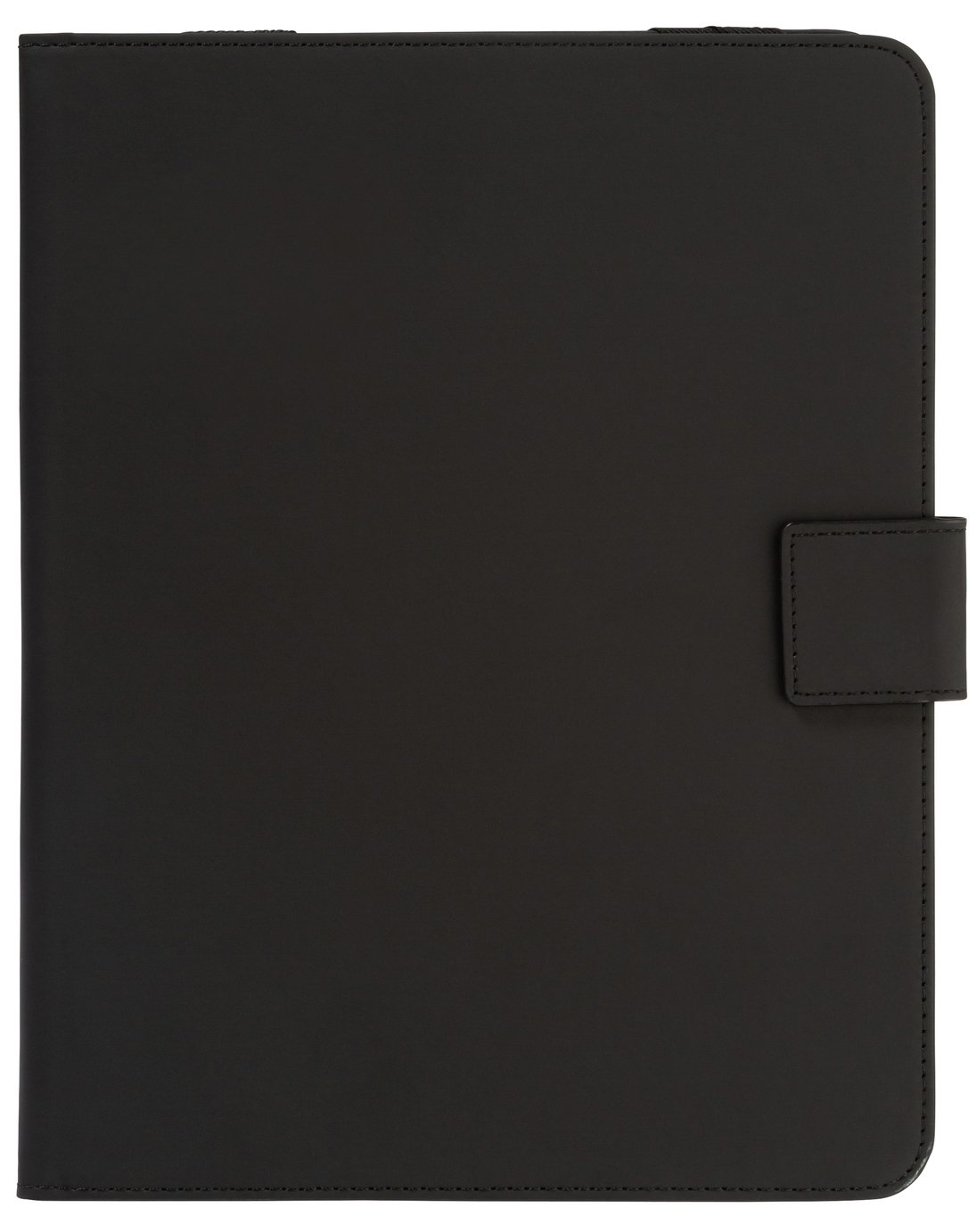 Universal - 9/10 Inch PVC Tablet Case - Black from Universal