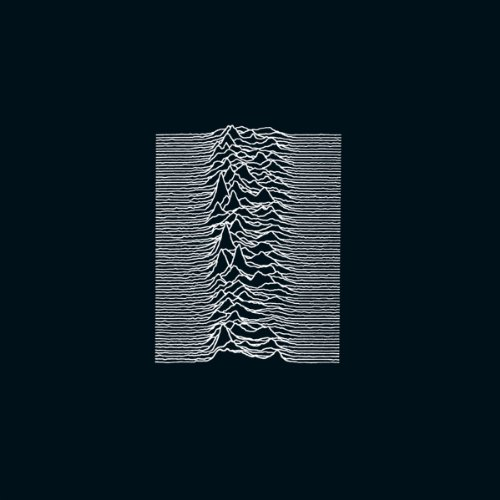 Unknown Pleasures [VINYL] from LONDON RECORDS
