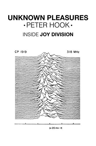 Unknown Pleasures: Inside Joy Division from Simon & Schuster UK