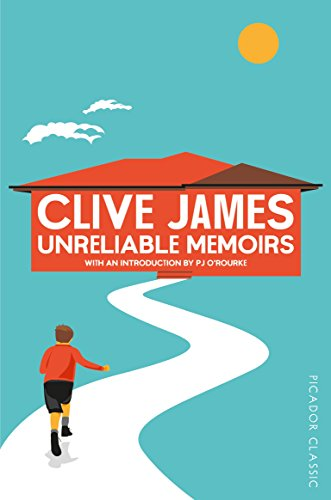 Unreliable Memoirs from Picador