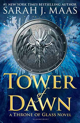 Tower of Dawn (Throne of Glass) from Bloomsbury Publishing PLC